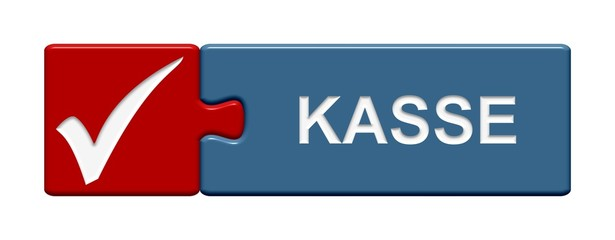 Puzzle Button: Kasse
