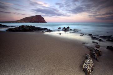 Tenerife La Tejita