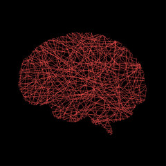 Red neural networks