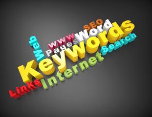 Keywords,internet,search