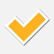 Logo valider, validation.