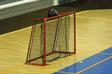 Floorball Net