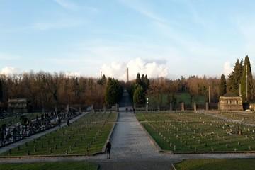 Cimitero crespi