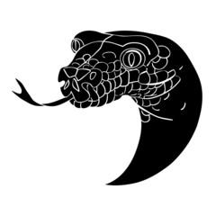snake avatar