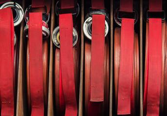 Firefighter Hoses
