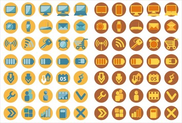 набор символов для интернета