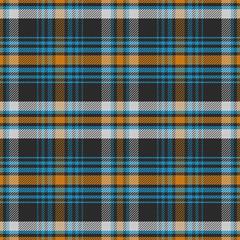 vector seamless pattern Scottish tartan