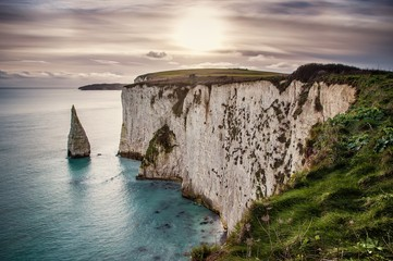 Harry Rocks, Dorset, United Kingdom