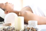 Aromaterapia, relaks w gabinecie odnowy biologicznej