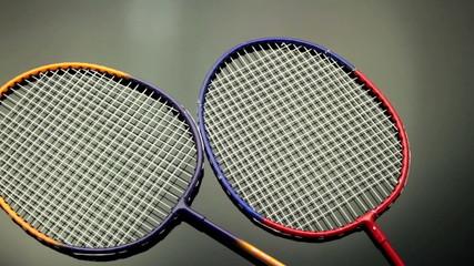 badminton set tracking