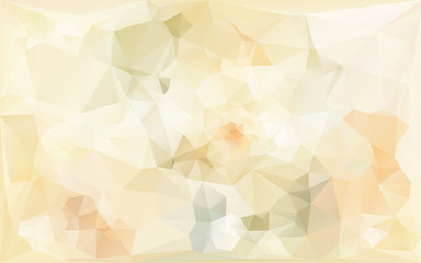 abstract background in beige tones