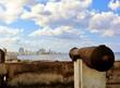 canvas print picture - Havanna