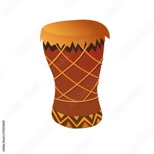 Bongo Drum - 76334645