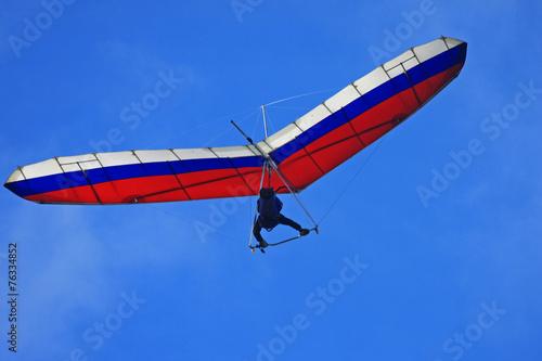 Hang Glider - 76334852
