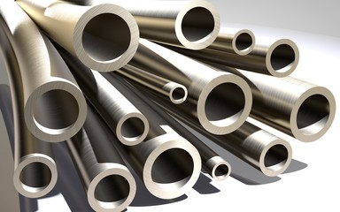 steel pipe for repair and construction