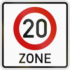 20-Zone
