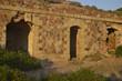 Depositi Munizioni batteria monte Rasu, Caprera