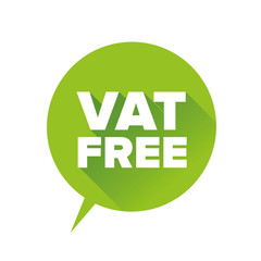 Vat free-  Value added tax