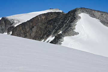Berge in Norwegen