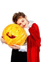 lovely pumpkin