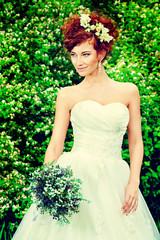 vogue bride