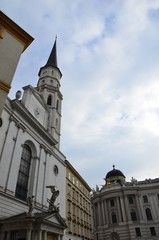 Eglise saint-michel, Vienne
