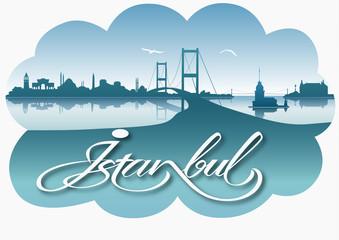 Istanbulun    Semboleril 2