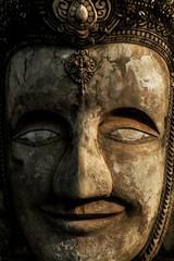 face stone deva