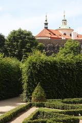 Valdstejnska Zahrada