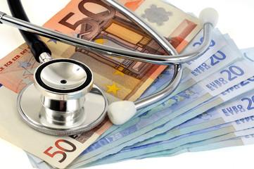 Le coût des soins médicaux