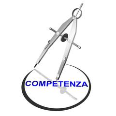 Competenza Compasso