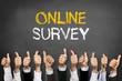 Online Survey - 76353693