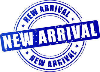 new arrival stamp icon