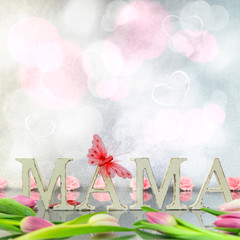 Mamatag-Tulpen