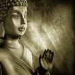 Buddha Gebet