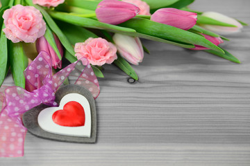Valentinstag-Muttertag-Liebe II