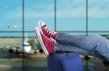 Teenage passenger