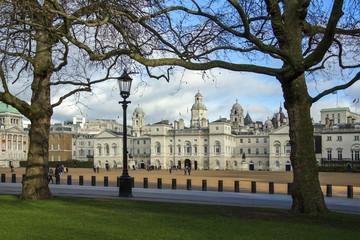 Horse Guards Parade - London - England