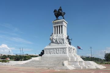 monumenti dell'havana