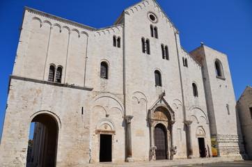 Basilica of Saint Nicholas (Bari)