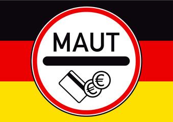PKW Maut in Deutschland