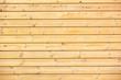 bardage extérieur en bois naturel