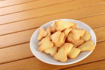 Kekse,Birne