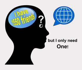 Social Media Loneliness as Mental Disorder