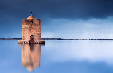Moulin Italien - Orbetello Italia