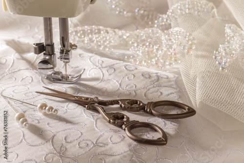 Sewing Scissors - 76381852