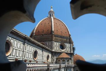 Il Duomo - Firenze