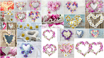 Love, romantic  and hearts :)