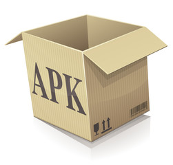 APK package open