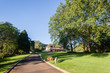 Home Landscape - 76384247